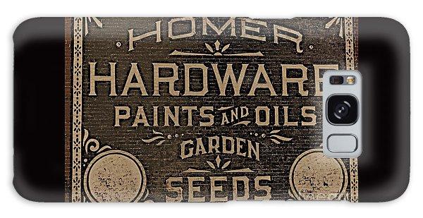 Antique Homer Hardware Galaxy Case