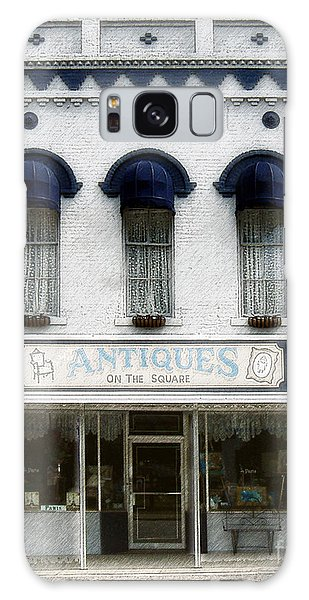 Antiques On The Square Galaxy Case