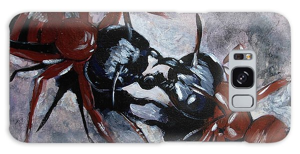 Ants Galaxy Case