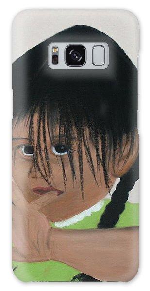 Apache Innocence Galaxy Case