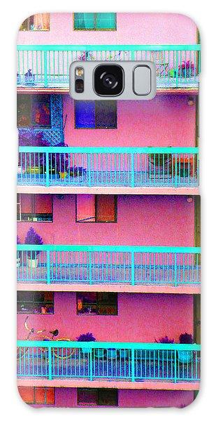 Apartments Galaxy Case