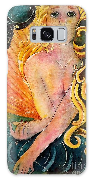 Aphrodite #2 Galaxy Case