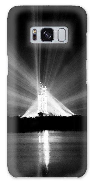 Apollo 11 In The Spotlight Galaxy Case