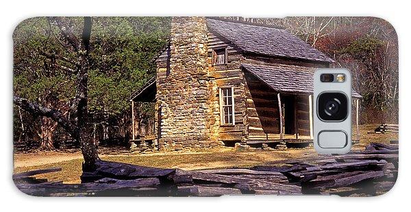 Appalachian Homestead Galaxy Case