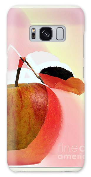 Apple Peel Galaxy Case