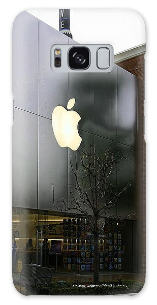 Apple Store Galaxy Case
