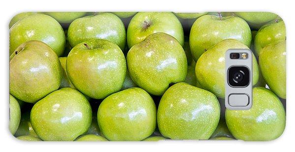 Apples 1 Galaxy Case