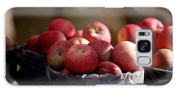 Apples  Galaxy Case