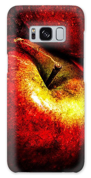 Apples  Galaxy Case by Bob Orsillo