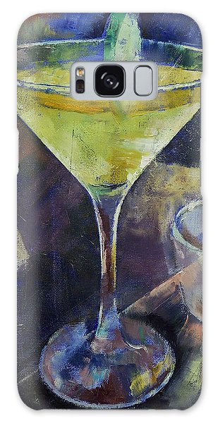 Collectibles Galaxy Case - Appletini by Michael Creese