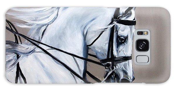 Arab Park Horse Galaxy Case