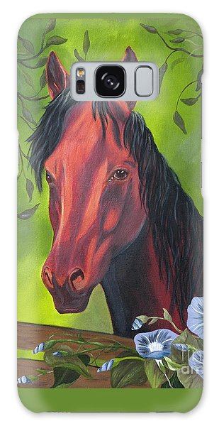 Arabian Horse Galaxy Case