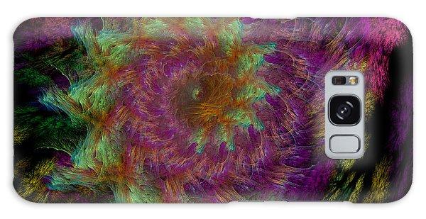 Arachne's Fractal  Galaxy Case
