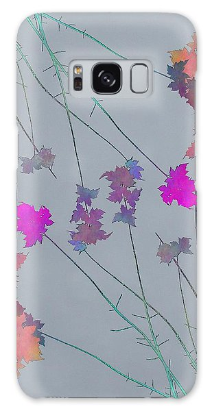 Arbor Autumn Harmony 1 Galaxy Case