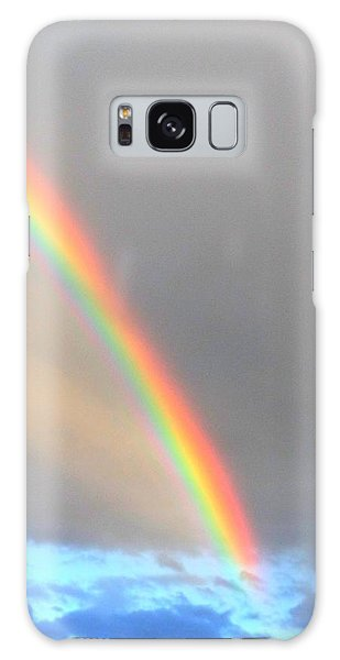Arc Angle One Galaxy Case