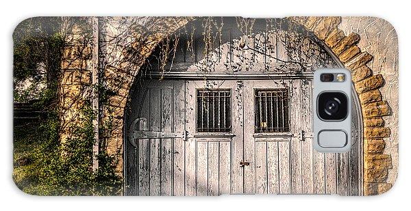 Arched Door Galaxy Case