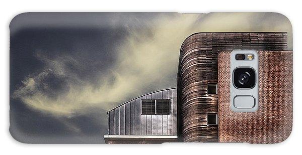 House Galaxy Case - Archi-mix. by Harry Verschelden