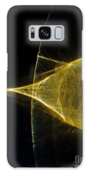 Arching Galaxy Case