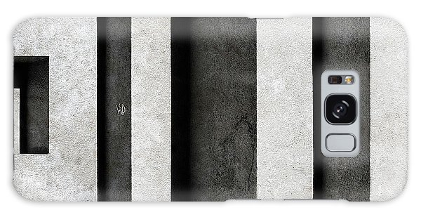 Stone Galaxy Case - Architectural Signs II by Luc Stalmans