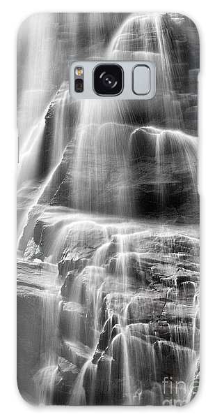 Arethusa Falls Galaxy Case by Sharon Seaward