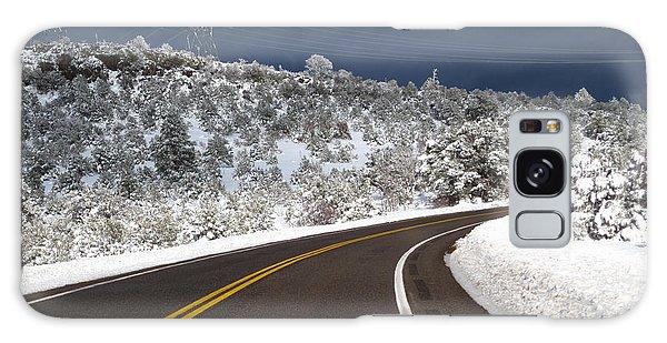 Arizona Snow 2 Galaxy Case