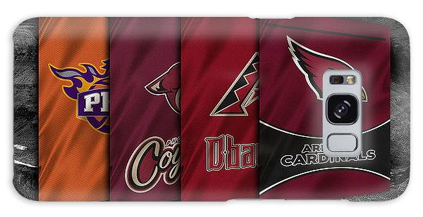 Arizona Sports Teams Galaxy S8 Case