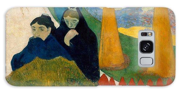 Art Institute Galaxy Case - Arlesiennes by Paul Gauguin
