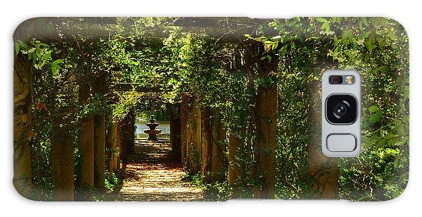 Arlie Italian Pergola Garden Galaxy Case