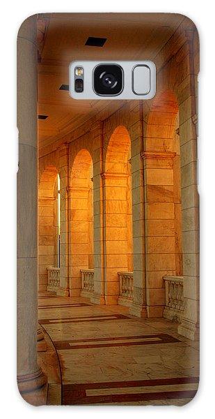 Arlington National Cemetery Galaxy Case