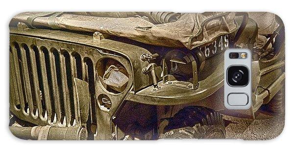 Army Mule  Galaxy Case