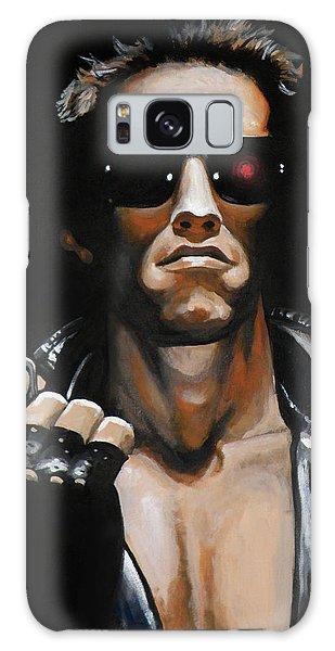 Arnold Schwarzenegger - Terminator Galaxy Case