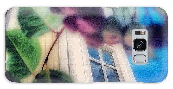 Music Galaxy Case - #aronia #buske #trädgård #hus #hem by Carina Ro