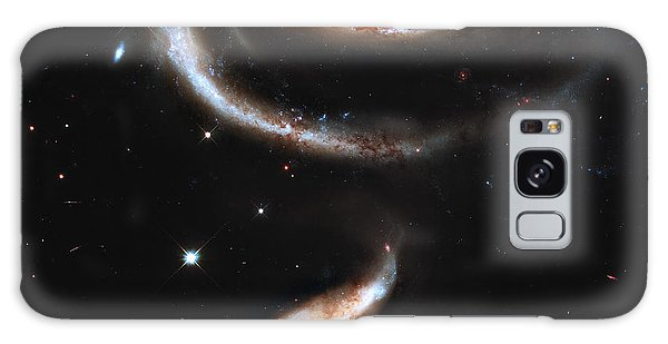 Arp 273 Rose Galaxies Galaxy Case