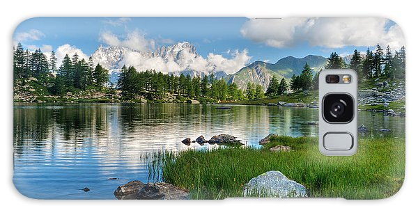 Arpy Lake - Aosta Valley Galaxy Case