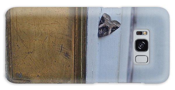Arrowhead Doorbell Moth Galaxy Case