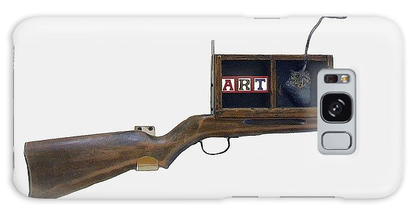 Art Rifle Galaxy Case