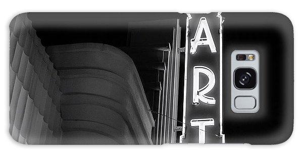 Art Theatre Long Beach Denise Dube Galaxy Case