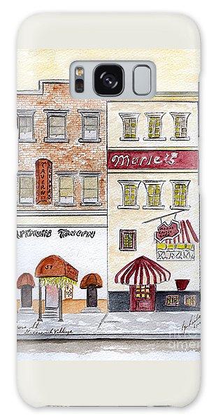 Arthur's Tavern - Greenwich Village Galaxy Case