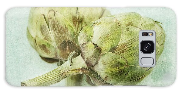 Artichokes Galaxy S8 Case