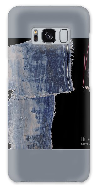 Artotem Iv Galaxy Case by Paul Davenport
