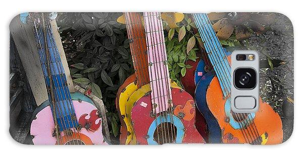 Arty Yard Guitars Galaxy Case