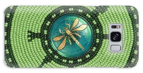 Ashlee's Dragonfly Turtle Galaxy Case