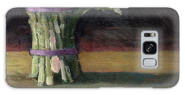 Asparagus Galaxy Case