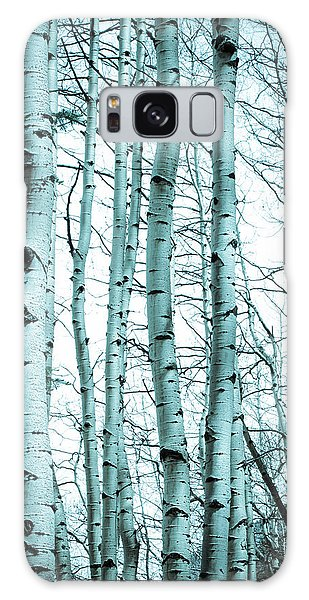 Aspen Blues Galaxy Case