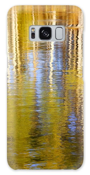 Aspen Reflection Galaxy Case by Kevin Desrosiers
