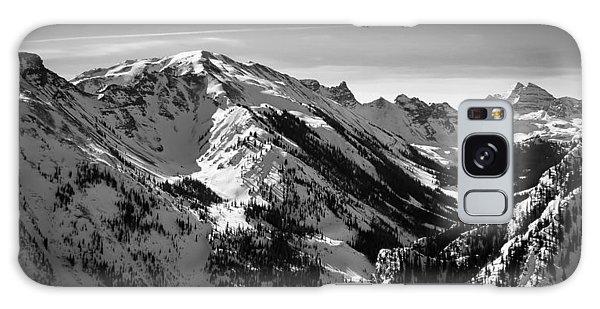 Aspen Winter Galaxy Case by Serge Skiba