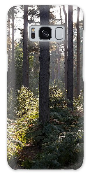 Aspley Woods Galaxy Case