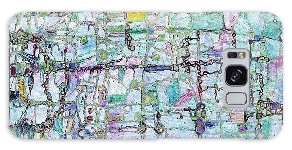 Associations Galaxy Case by Regina Valluzzi