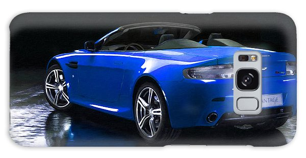 Aston Martin 9 Galaxy Case