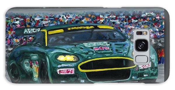 Aston Martin Wins Le Mans 2008 Galaxy Case